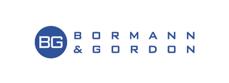 Bormann & Gordon logo