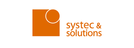 Systec Solutions logo