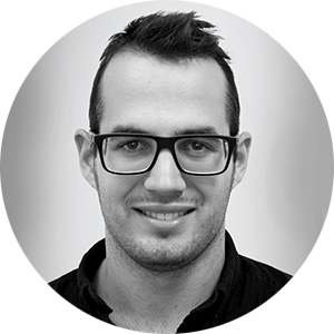 Kilian Schön | Junior Account Manager bei cluetec