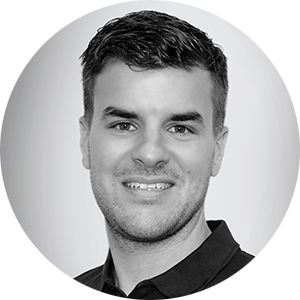 Dominic Piernot | Account Manager bei cluetec