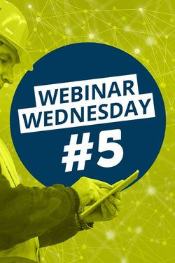 Webinar Wednesday #5: Software für Prozessaudits