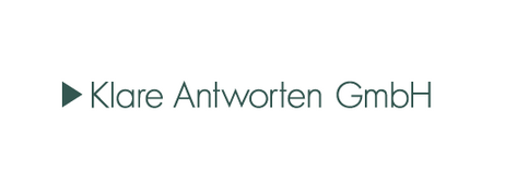 Klare-Antworten-Group-Logo