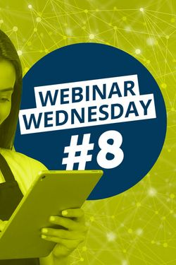 Webinar Wednesday #8: Software für Store Checks und Retail Audits