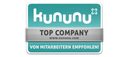[Translate to English:] Kununu Logo