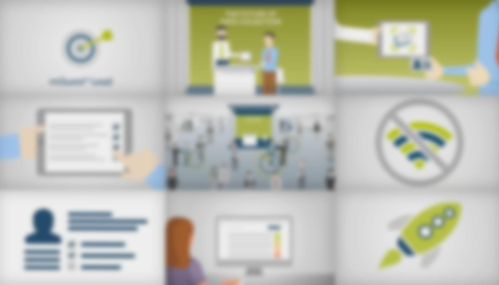 Mquest Lead Mobile Offline Erfassung Von Messeleads Smart