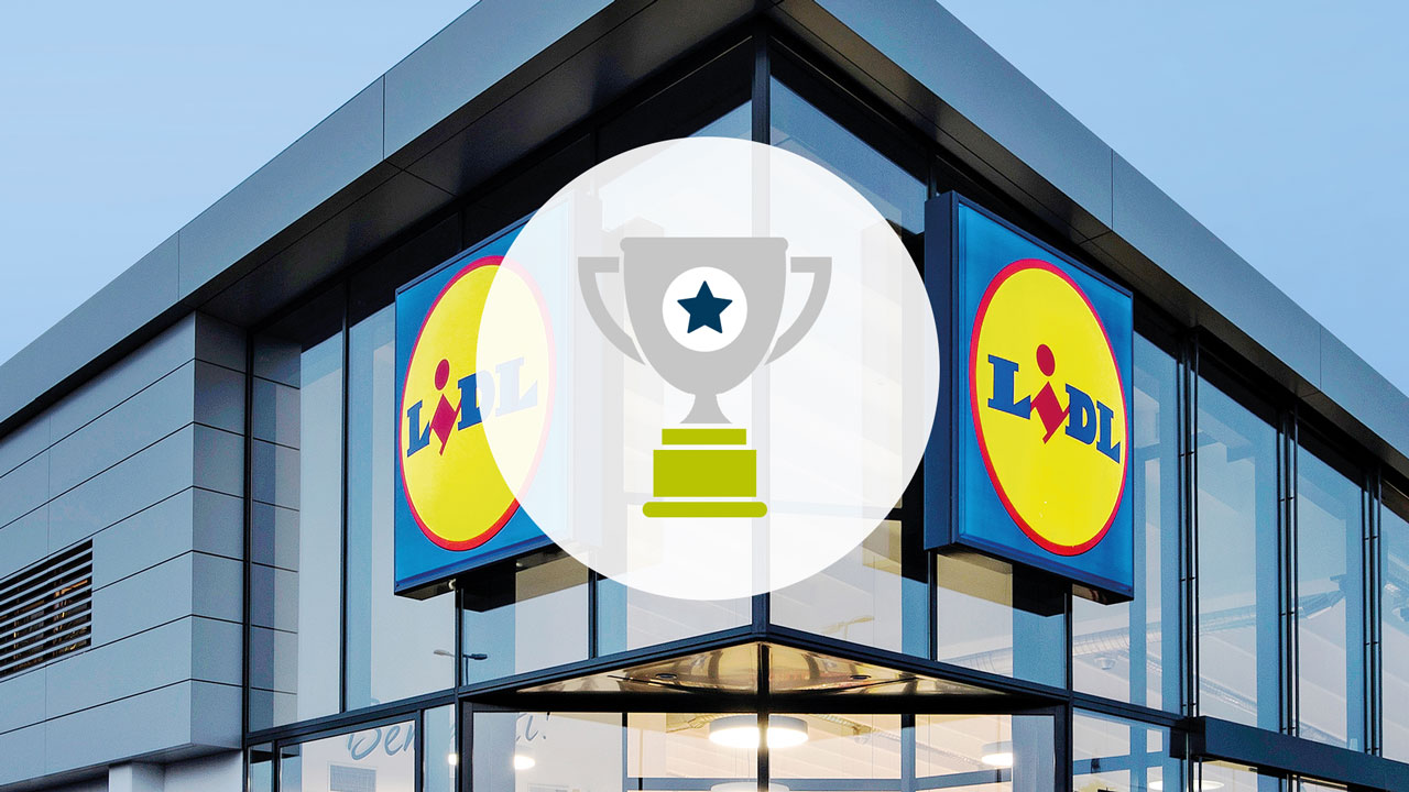 News Success Story Lidl