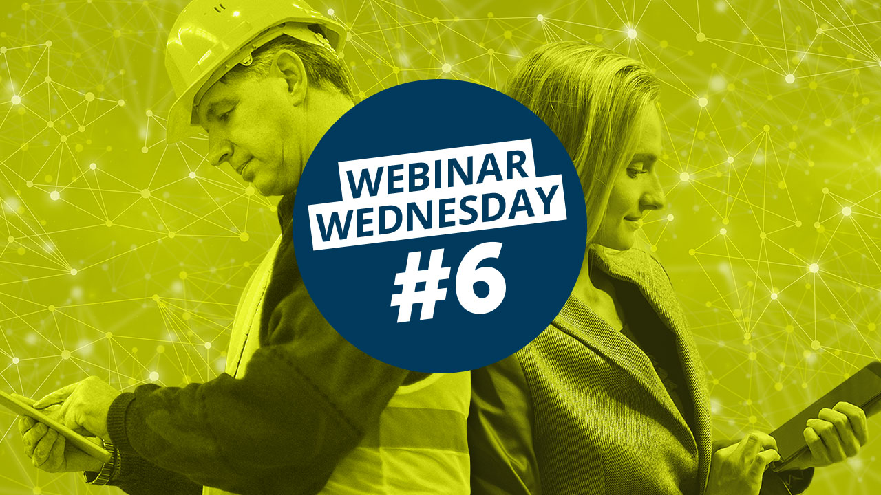 Webinar Wednesday #6: Digitale Audits nach VDA 6.3