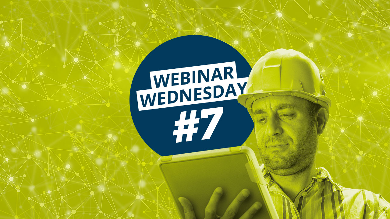 Webinar Wednesday #7: Software für digitale Layered Process Audits