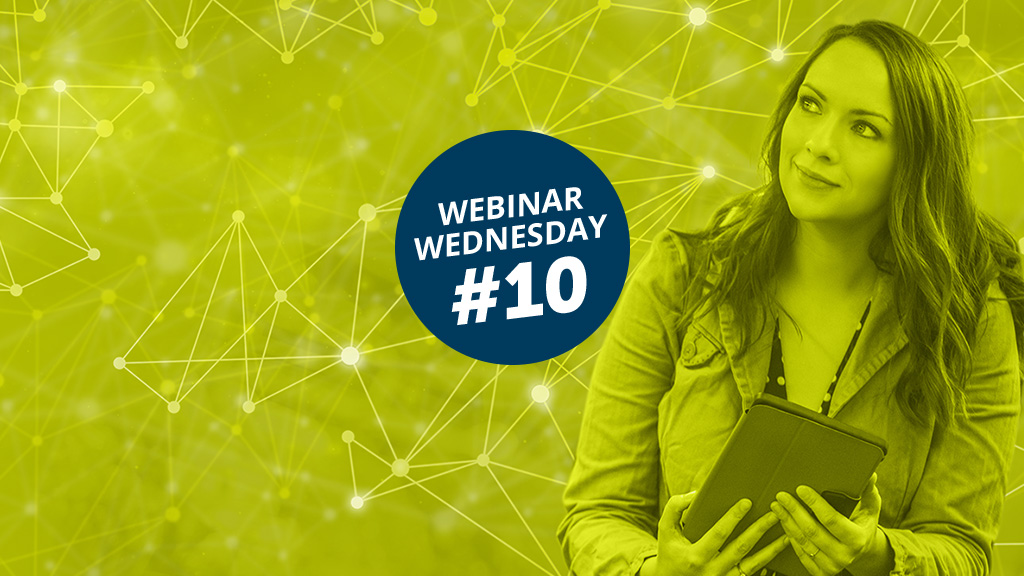 Webinar Wednesday #10 – Einfach digital mit mQuest<sup>®</sup> Audit POS.