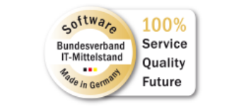 Logo Software made in Germany